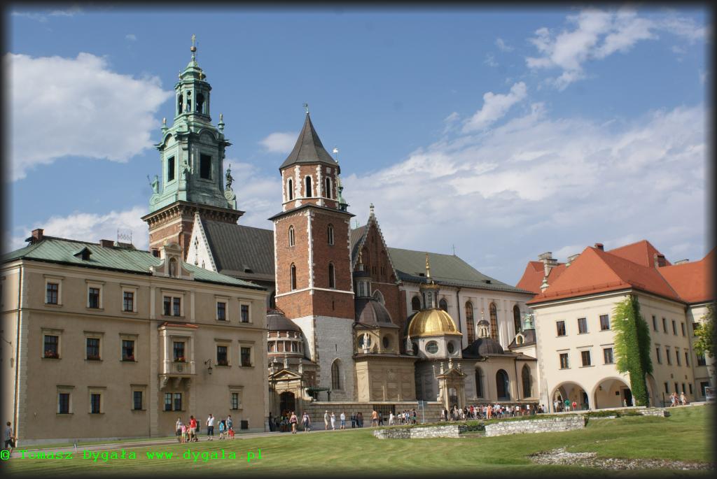 katedrawawelskaview