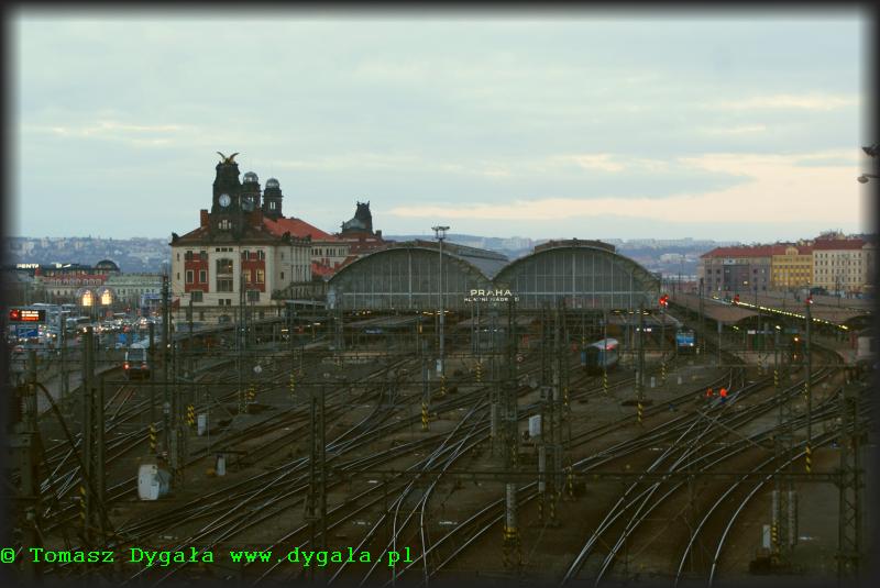 Praha hln