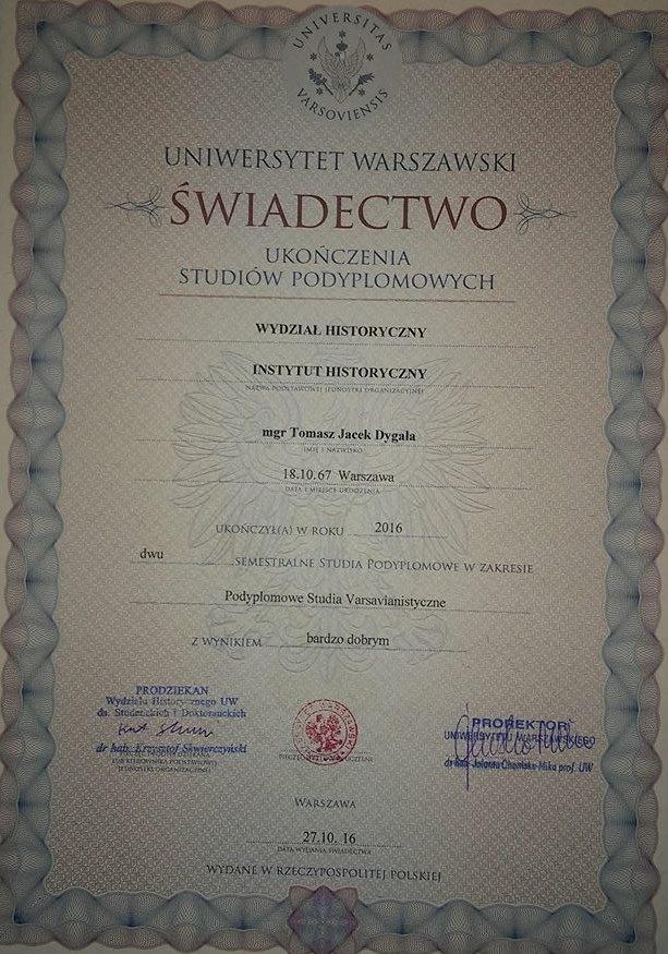 dyplom-varsavianistyka