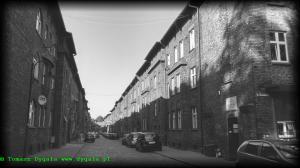 Nikiszowiec02bw